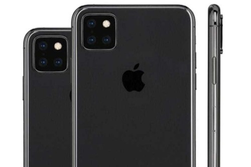 3-lens iPhone could take page out of Huawei's playbook