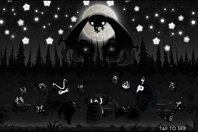 Draw Out The Evil In Darklings [Review]