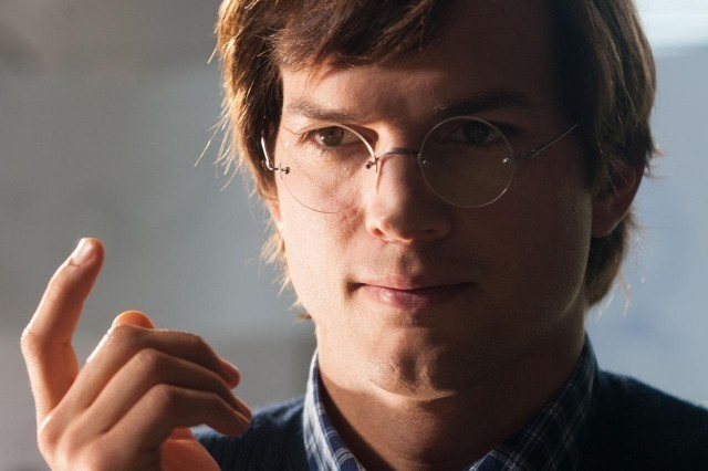 Brace Yourselves, Ashton Kutcher's 'Jobs' Movie Is Finally Shipping Next Week!