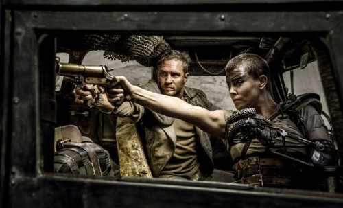 Critics are going mad for Fury Road
