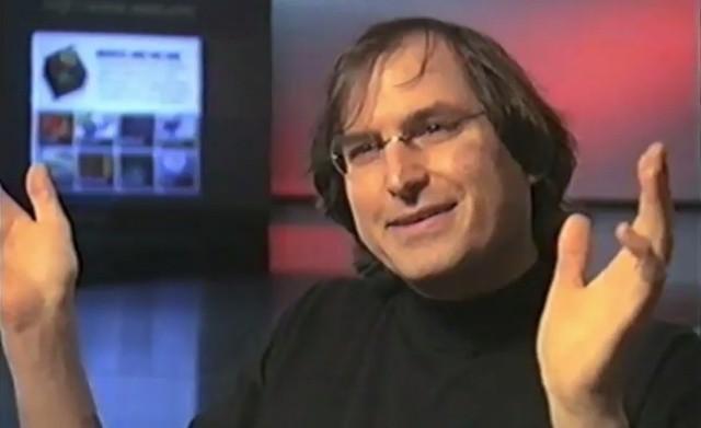 Today in Apple history: Steve Jobs starts Apple's dramatic turnaround