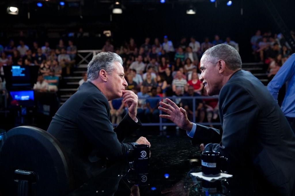 Jon Stewart returns to airwaves on Apple TV+ | Cult of Mac