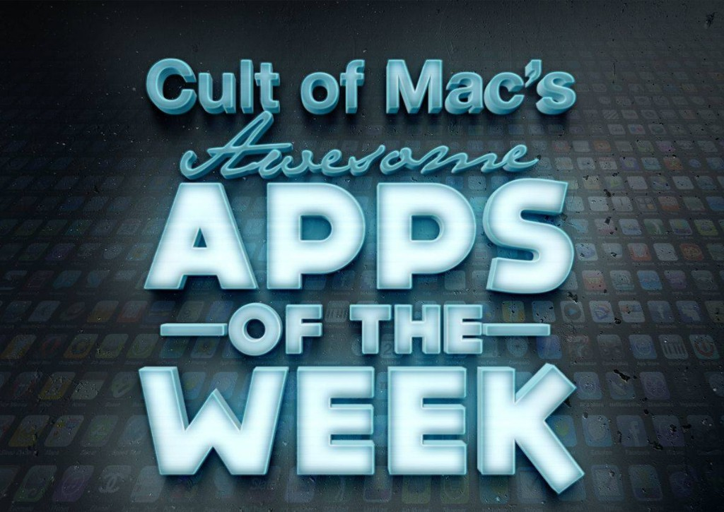 Homescreen, Screeny and other awesome new apps you need to check out | Cult of Mac