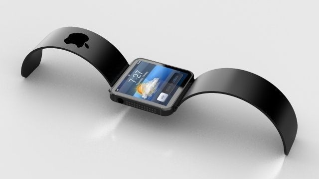 Apple Moves For 'iWatch' Trademark In Japan