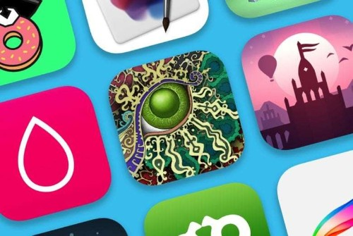 These are the 10 highest grossing iOS apps this year