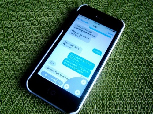 How to master Messages in iOS 8