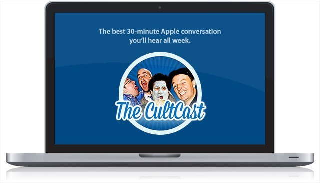 Why iOS 7 Will Be A Jony Ive Masterpiece On Our All-New CultCast