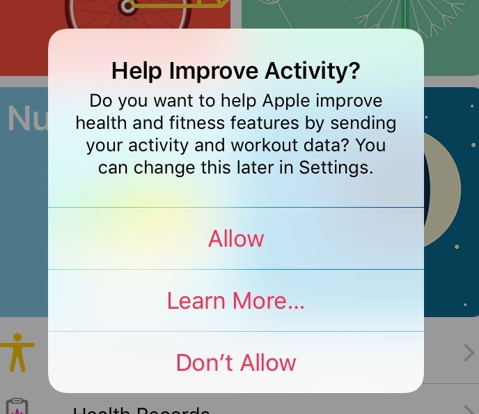 Apple Health data used as evidence in murder trial