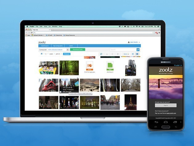 Ultra-affordable cloud storage for your whole hard drive and then some [Deals]