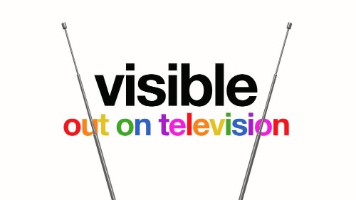 LGBTQ docuseries Visible: Out on Television debuts on Apple TV+