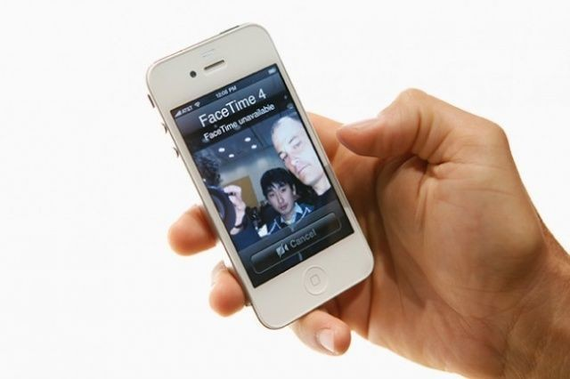 iOS 6 Users Suffer Major FaceTime Outage