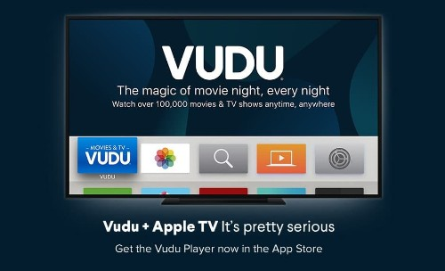 NBCUniversal wants to buy Walmart's Vudu streaming service | Cult of Mac