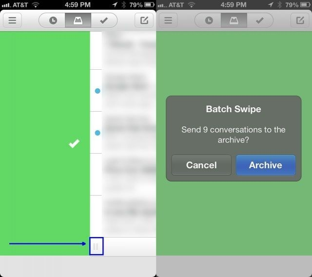 Five Awesome Ways To Master Mailbox For iPhone [Feature]