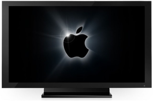 Apple Testing 65-Inch iTV Panels With Korean Supplier [Rumor]