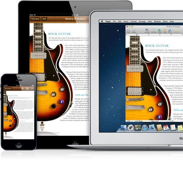 Mastering iCloud On Your Mac [Feature]