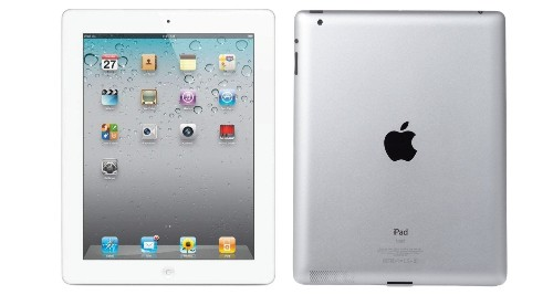 iPad 2 heads for Apple's obsolete list