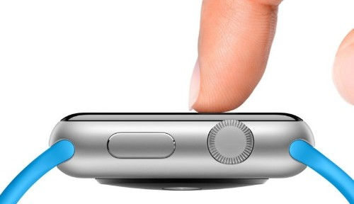 Apple patent hints at the amazing future of Force Touch