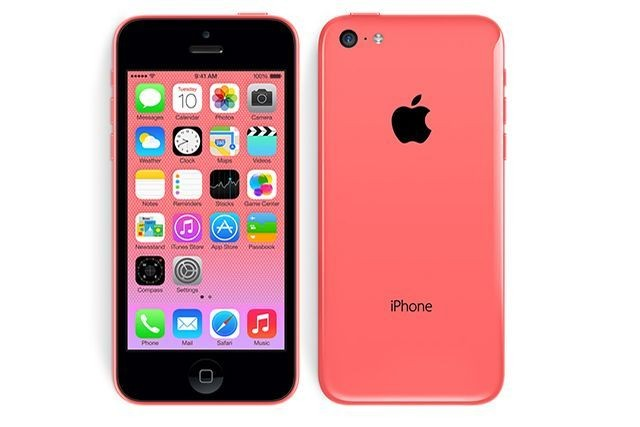 China Is Not Impressed With The iPhone 5c