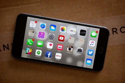 iOS 9 review: It's all about speed