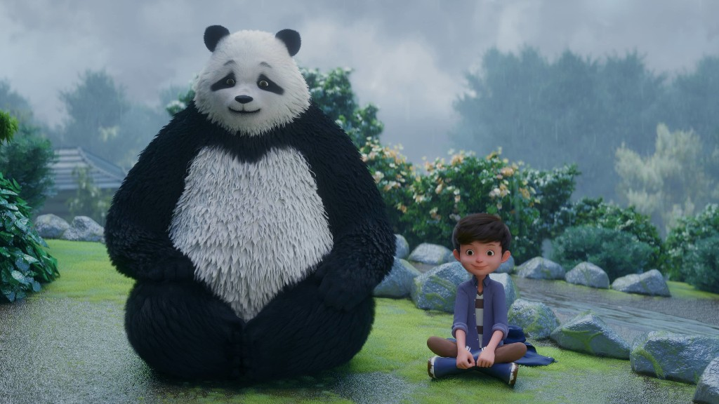 Kids' series Doug Unplugs and Stillwater premiering on Apple TV+