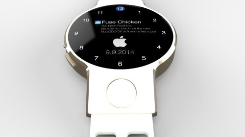 iWatch gets ultra-classy in gorgeous new render