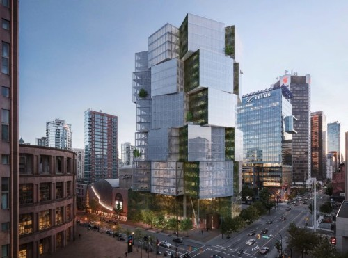 Apple's new Vancouver office looks absolutely spectacular