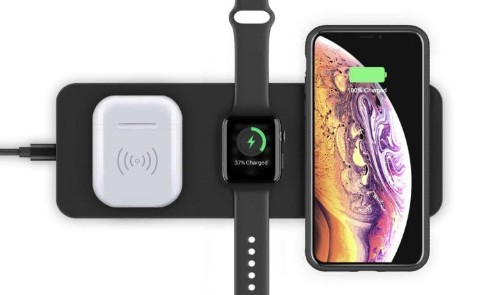 This do-it-all wireless charger is the perfect AirPower alternative