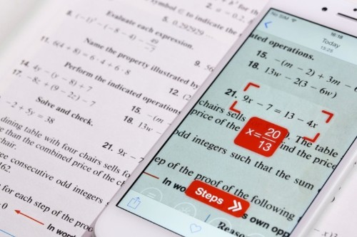 This magic math app is like having Stephen Hawking on your iPhone