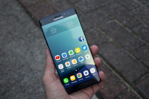 Samsung will spill the beans on Note 7 explosions next week