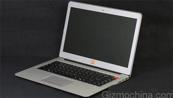 Xiaomi's first MacBook clone will be a powerhouse