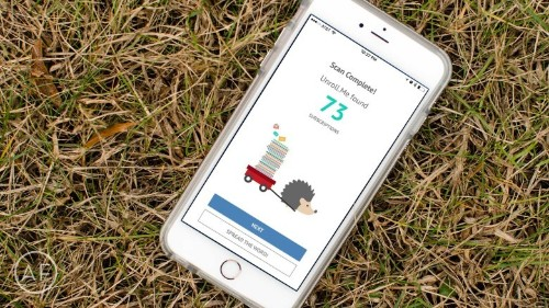 How to quickly rid your inbox of junk mail with a single iPhone app