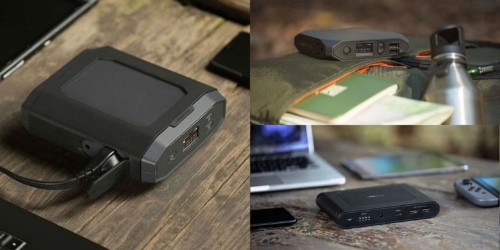 Pick up a professional-level power bank [Deals]