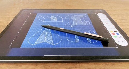 Adonit Note is the affordable stylus your iPad needs [Review]