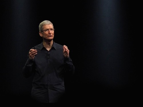 Tim Cook's 'proud to be gay' essay is important, historic and brave