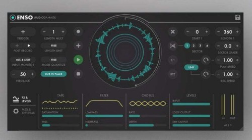 Enso is the best looper app for iOS, but it's stuck in review