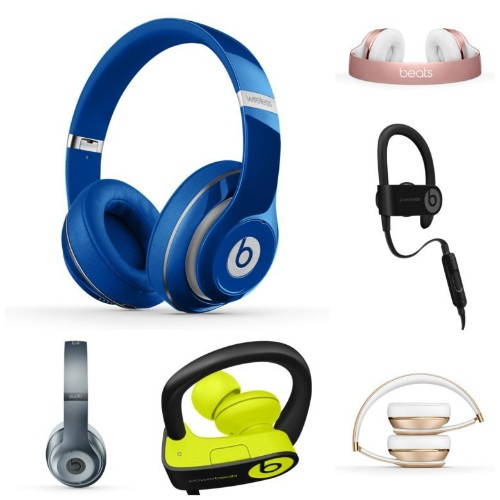 Turn it up: Your buying guide to Beats wireless headphones