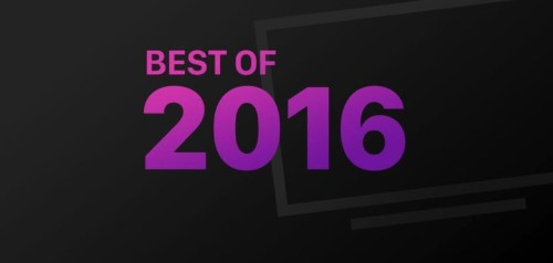 Apple gives us its list of the year's best apps, movies, music and podcasts