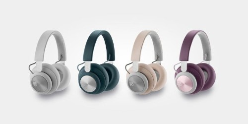 Score stylish Bang & Olufsen headphones at a hefty discount [Deals]