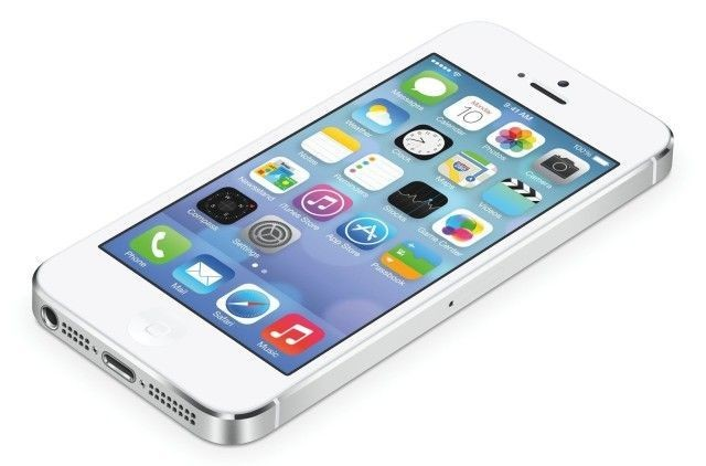 Apple's new replacement program will fix the bad battery in your iPhone 5