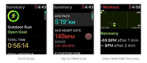 This hidden Apple Watch feature tells you if your workouts are doing any good