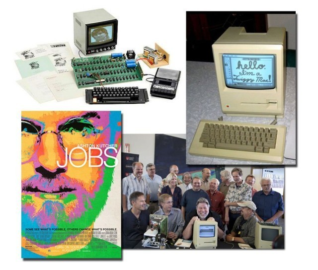 MMXIII – The Year in Vintage Apple Tech