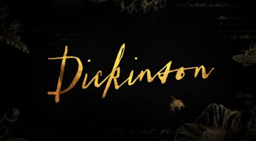 New Dickinson trailer puts feminism front and center