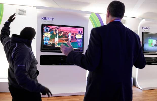 Apple Officially Buys 3D Sensor Company Behind Original Xbox Kinect