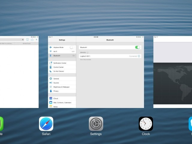 Force Quit Apps In iOS 7 Beta With Multitasking [iOS Tips]