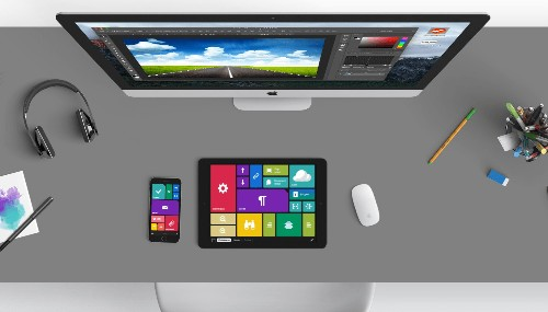 Quadro is a super-charged Touch Bar that runs on iOS devices