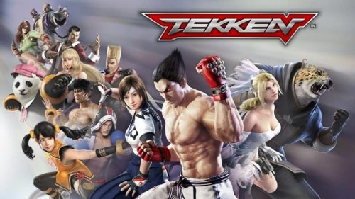 Tekken card battler smashes its way onto iPhones
