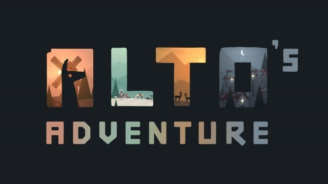 An exclusive look at Alto's Adventure, a beautiful endless runner for iOS