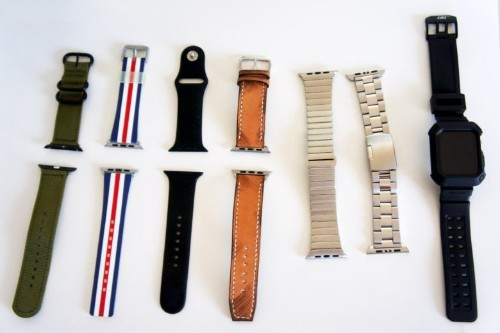 7 stylish Apple Watch bands your wardrobe needs [Reviews]