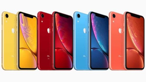 Another Apple supplier struggles with declining iPhone sales