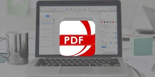 Get an all-purpose PDF editing app for under $20 [Deals]